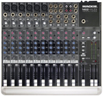 14-Channel Audio Mixer