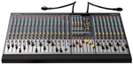 24-Channel Mixing Console